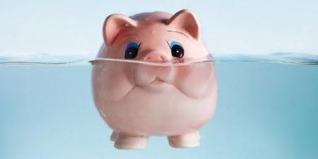 drowning_your_savings